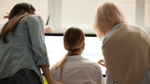 Työpaikkakiusaaja ei välttämättä tiedä olevansa kiusaaja.