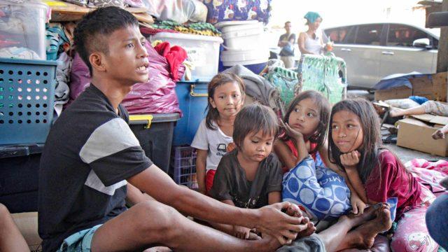 Filippiinien populistinen johto haluaa rangaista yhä nuorempia lapsia.