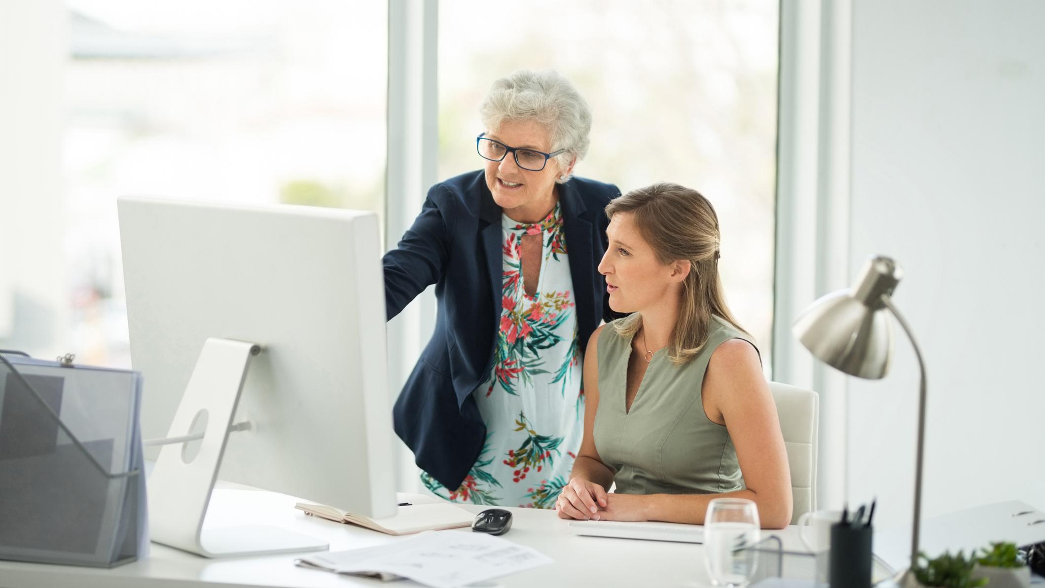 Yrittäjyys ja palkkatyö voivat vaihdella työuran aikana