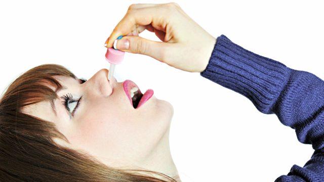 Nenä joutuu ottamaan suuria määriä kuivaa ilmaa vastaan. Monilla ihmisillä se aiheuttaa limakalvojen kuivumista.