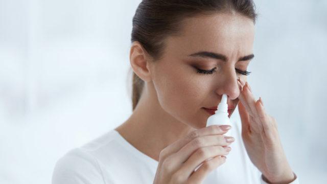 Miten päästä eroon nenäsumuteriippuvaisuudesta?