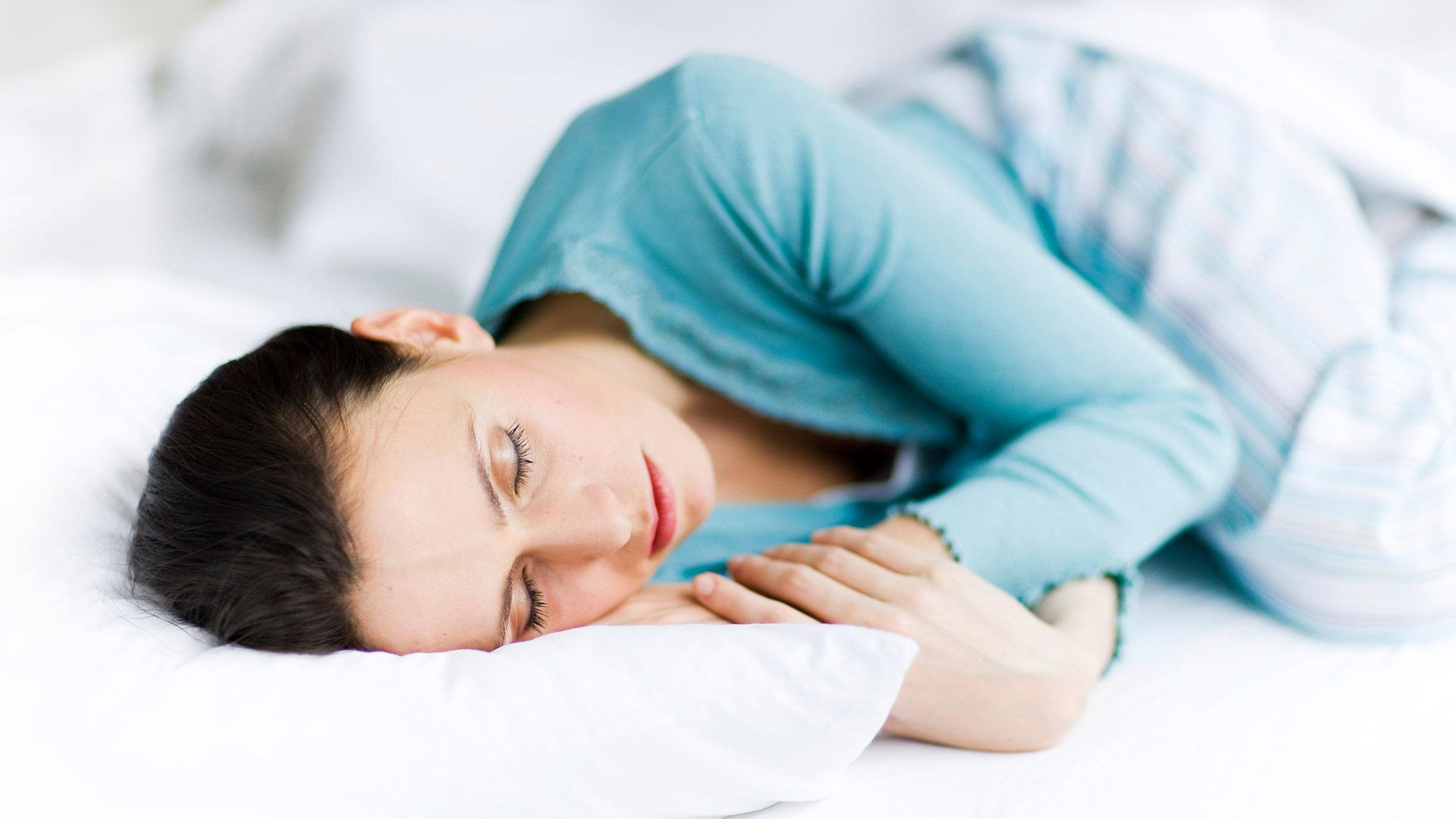 Tyynyn on oltava oikean kokoinen ja sen muotoilun on sovittava oman niskan muodoille.