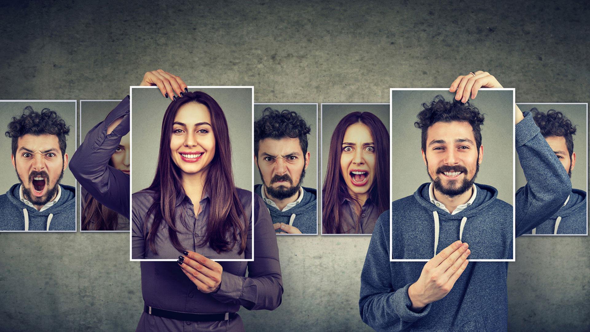 Työpaikalla persoonallisuuserot voivat törmätä.
