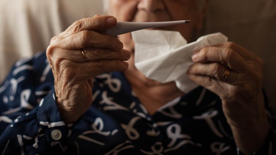 CRIA-oireyhtymäksi kuvatun sairauden tunnusmerkki on kahden viikon välein sahaava kuumeilu,