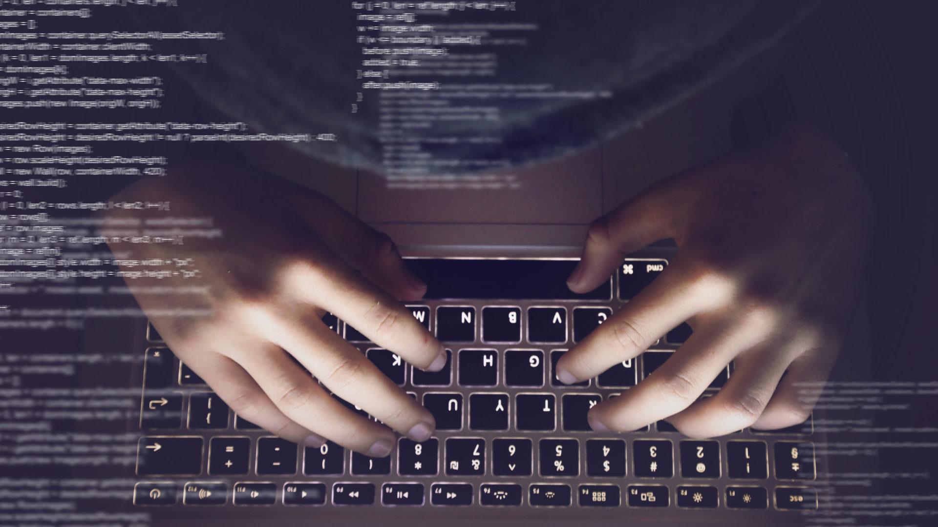 Hakkeri tavoittelee taloudellista voittoa