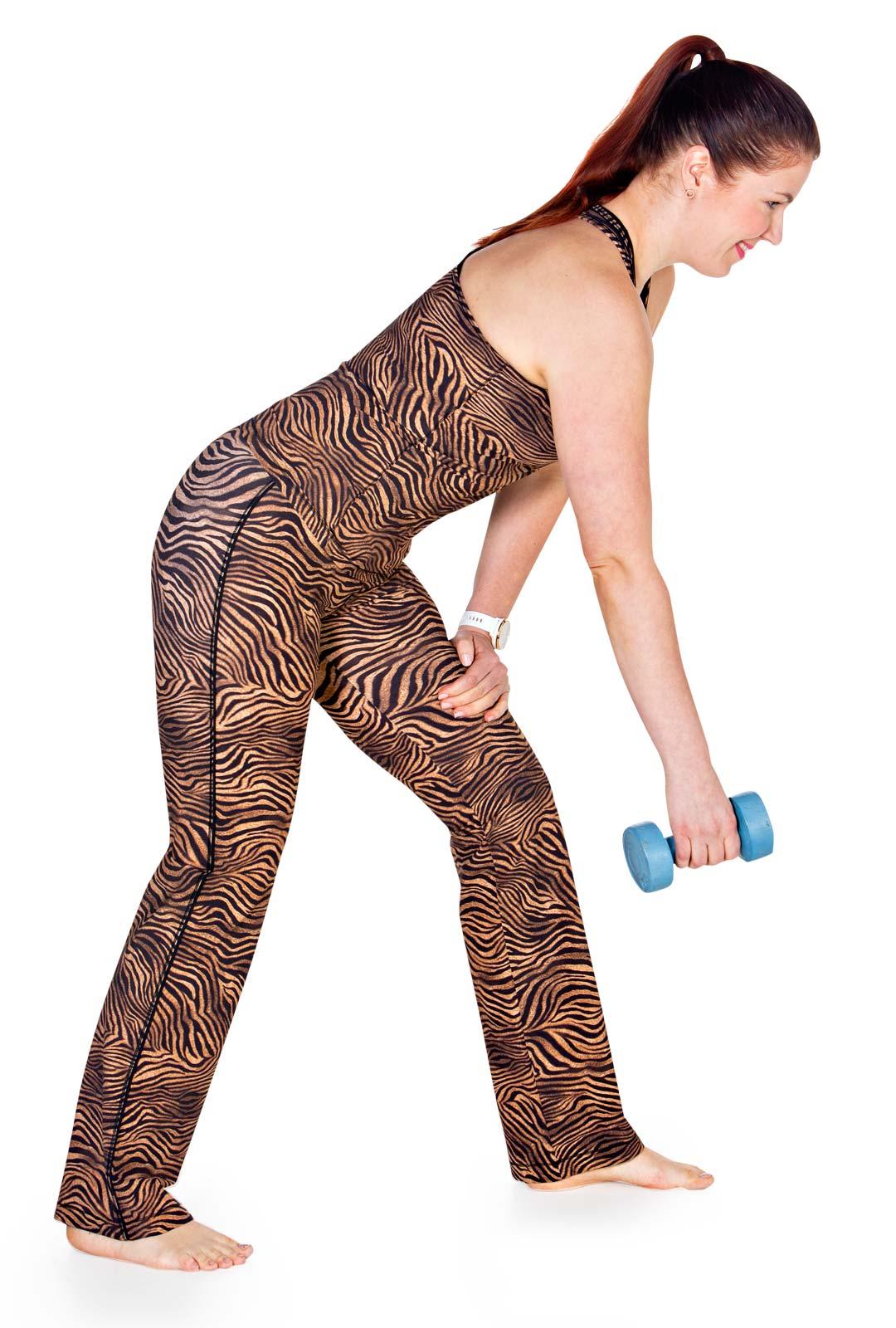 Jäätyneen olkapään hoito liikunnan avulla