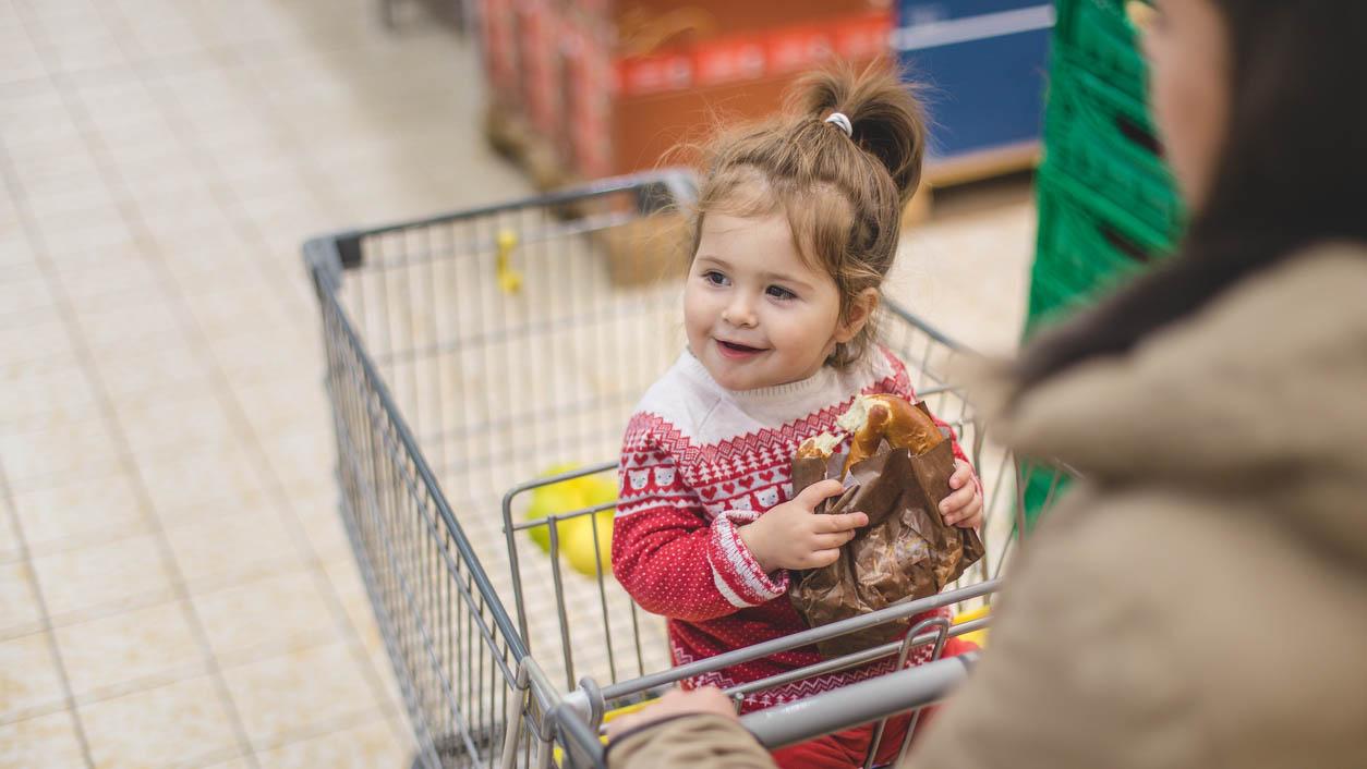 Milloin jouluostokset kannattaa tehdä, jos haluaa välttää pahimman ruuhkan?