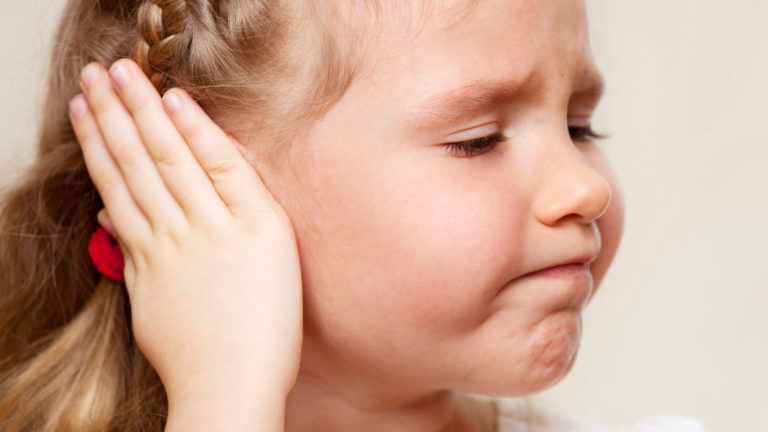 Korvatulehdus voi olla myös kivuton.