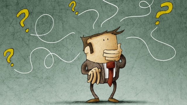 Huono pomo voi olla myös mykkä. Miksi pomo ei ota koskaan kantaa tai anna palautetta?