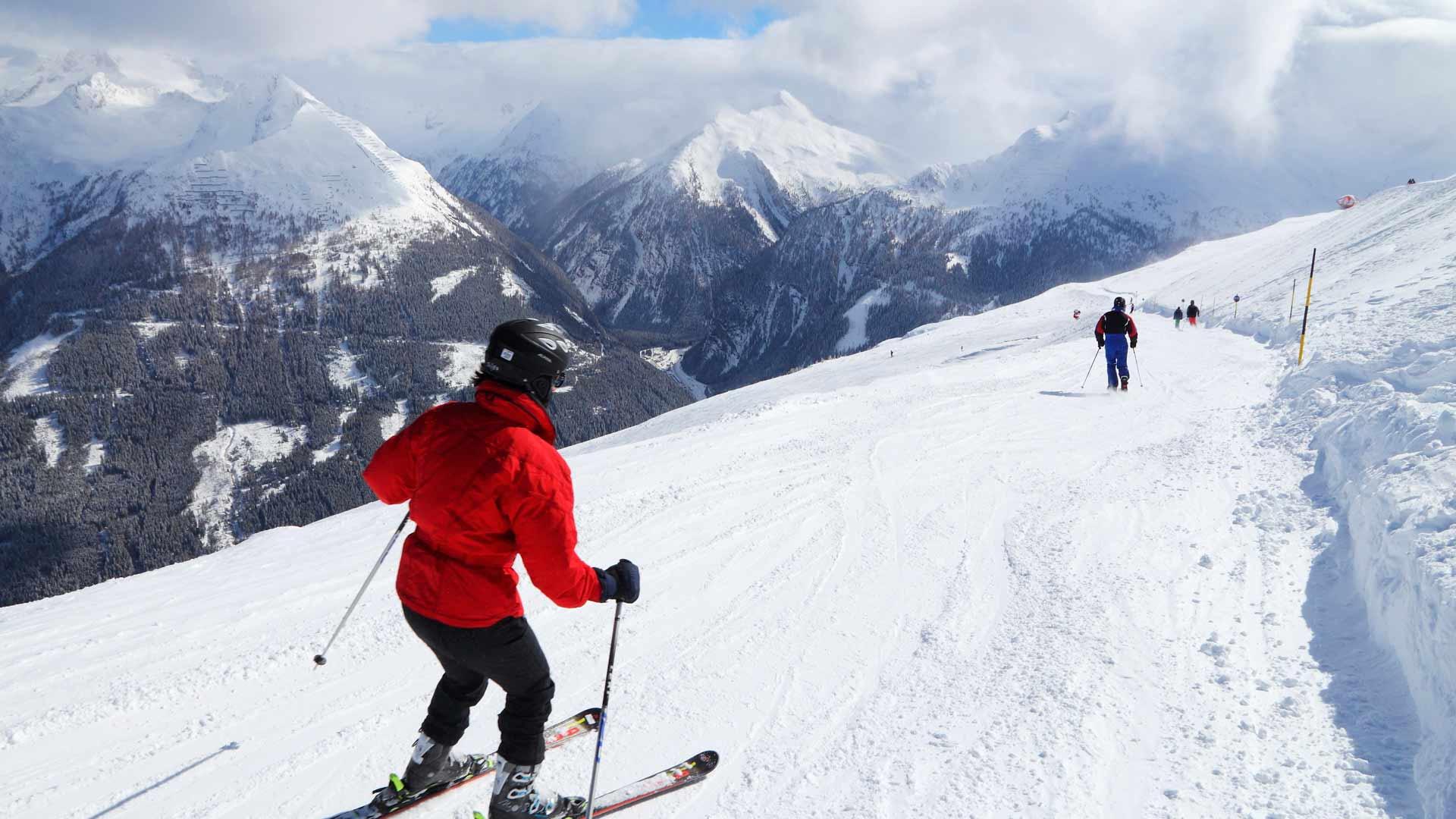 Bad Gastein on myytyjen matkojen perusteella suomalaisten suosituin hiihtokohde Alpeilla.