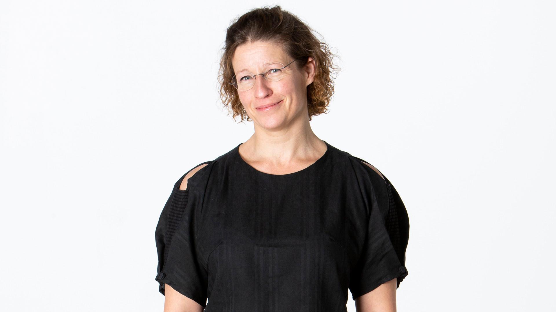 Sanna Hellström on Korkeasaaren johtaja ja eläinlääketieteen tohtori.