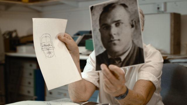Sodan aikana SS-joukoissa palvellut John Demjanjuk joutui Israeliin oikeudenkäyntiin syytettynä rikoksista ihmisyyttä vastaan.
