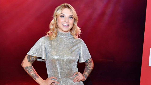 Veronica Verho nähdään myös MTV3:lla Luokkajuhlat-ohjelmassa.