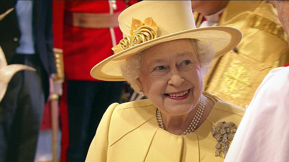 Brittimedian mukaan kuningatar Elisabet kuuli Harryn ja Meghanin päätöksestä tv-uutisista.