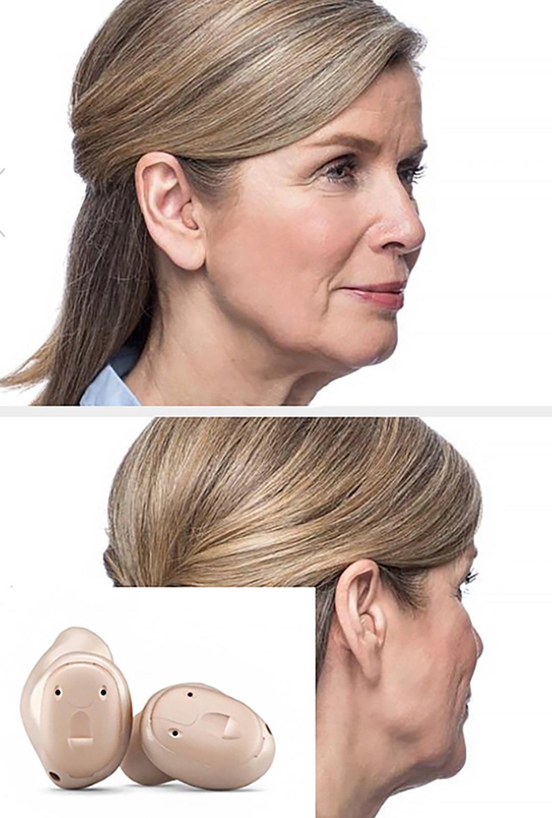Kuulokoje räätälöidään juuri sinun korviisi ja kuuloosi sopivaksi.