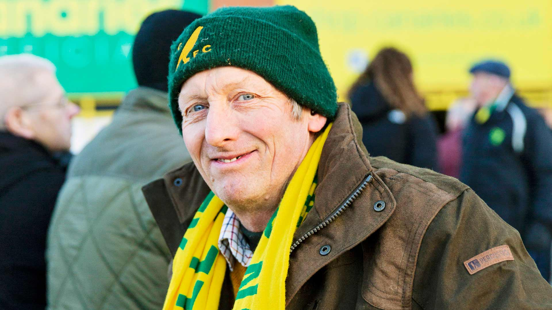 Bernard Watts uskoo Teemu Pukin viihtyvän Norwichissa.