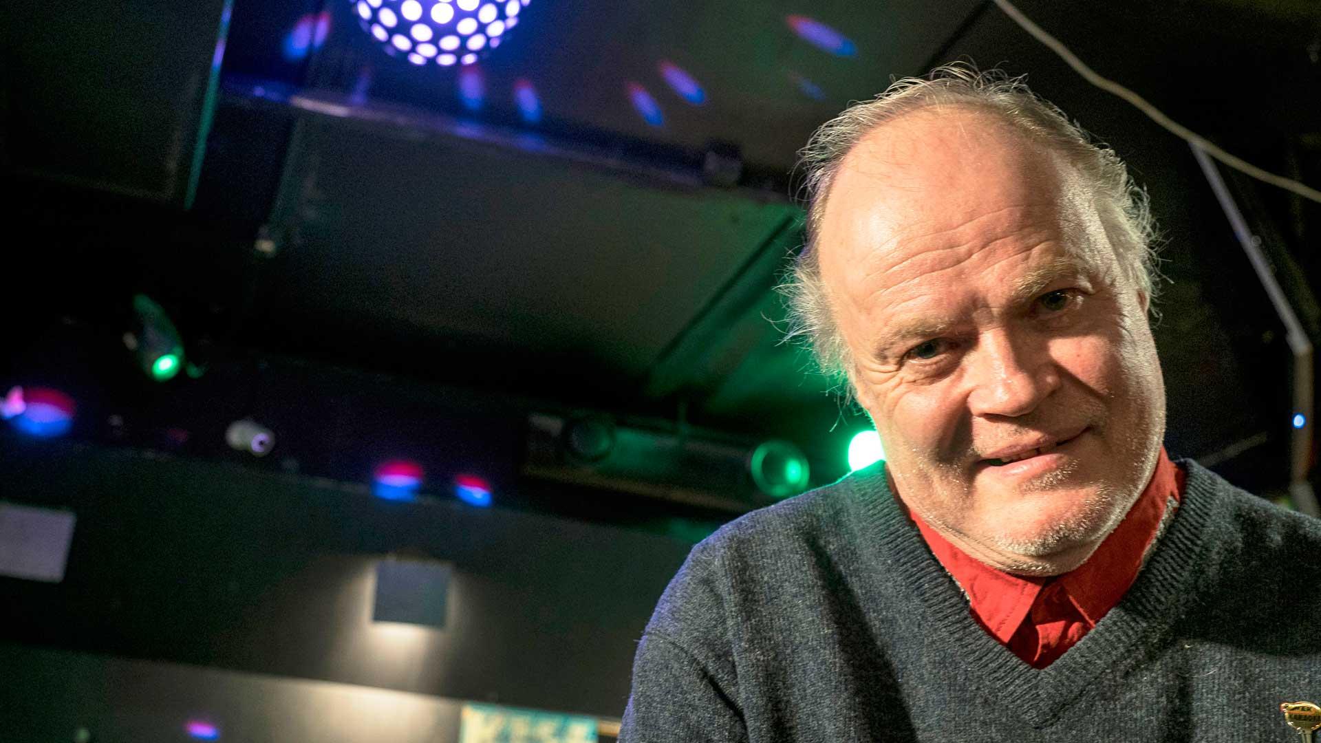 Markku Hintsanen on julkaissut karaokelevyjä lähes 30 vuoden ajan.