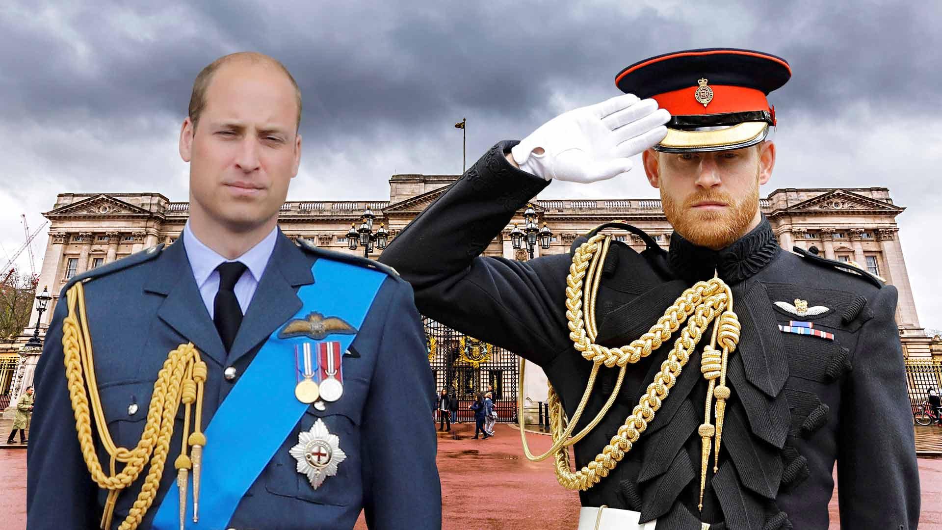 Prinssi Williamilla on aina ollut elämässään selvä rooli tulevana kruununperijänä, mutta Harry on joutunut etsimään omaansa. Tämä on saattanut vaikuttaa heidän väliensä viilenemiseen.