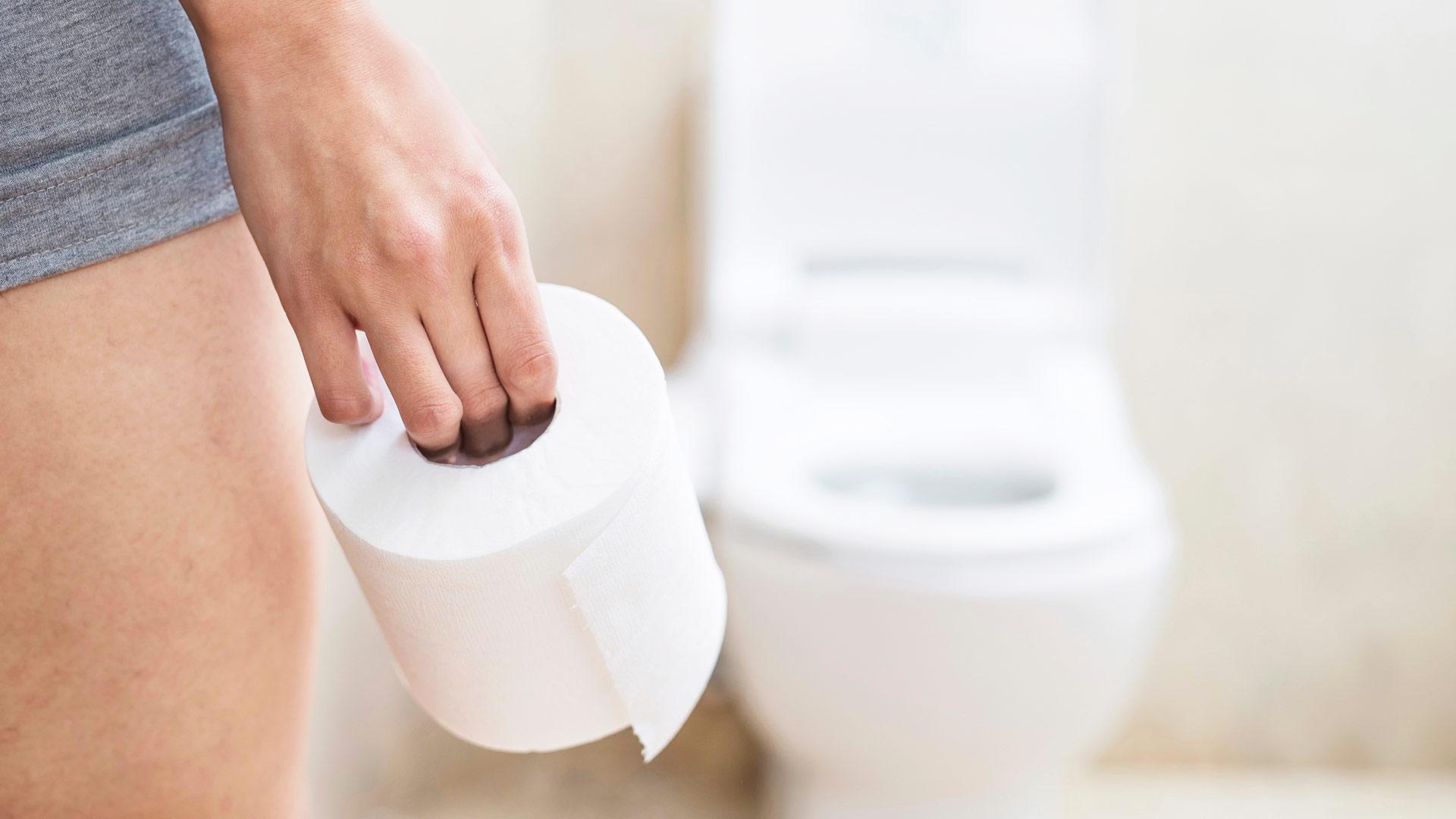 Monen vatsasairauden ensioireita ovat yleensä suolen toiminnan muutokset.