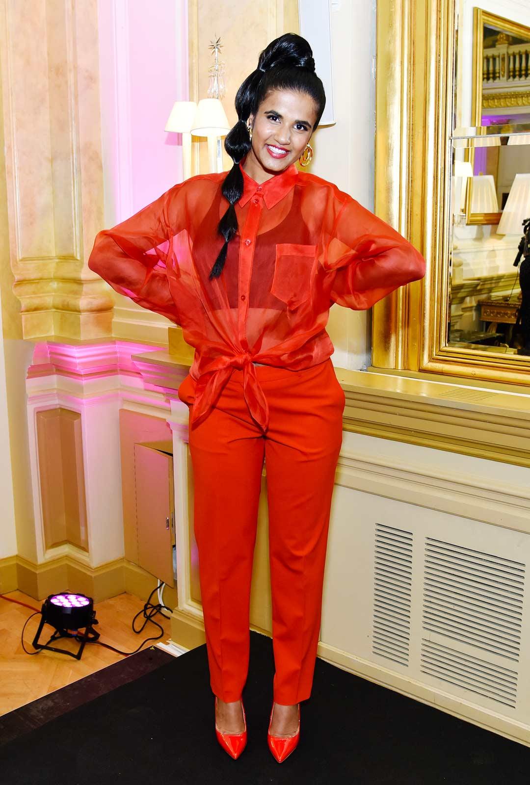 Laulaja Tika on X Factor 2018 - kilpailun voittaja.
