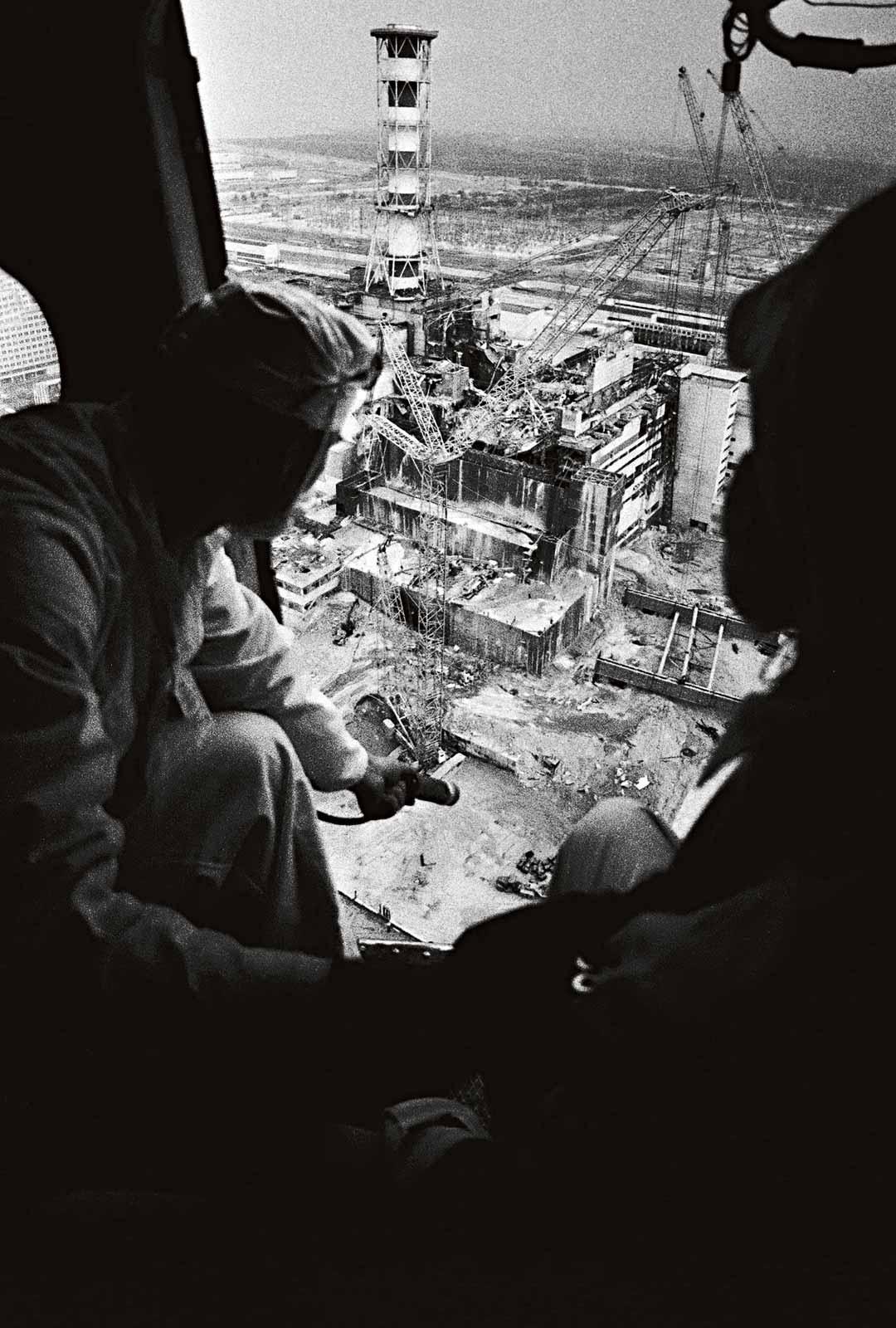 Säteilyturvakeskuksen tietojen mukaan vuoteen 2005 mennessä Ukrainassa, Valko-Venäjällä ja lounais-Venäjällä oli todettu yli 3 500 Tshernobylin ydinvoimalaitosonnettomuuteen liittyvää kilpirauhassyöpää. Laskeuma ei ole havaittavasti lisännyt syöpien määrää Suomessa.