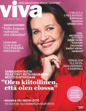 Viva-lehti 2/20.
