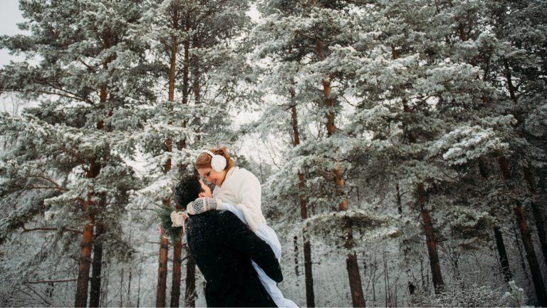 Helmikuun on tänä vuonna suosittu vihkikuukausi. Maistraatin ja käräjäoikeuden vihkiajat on buukattu täyteen 20.2.2020.