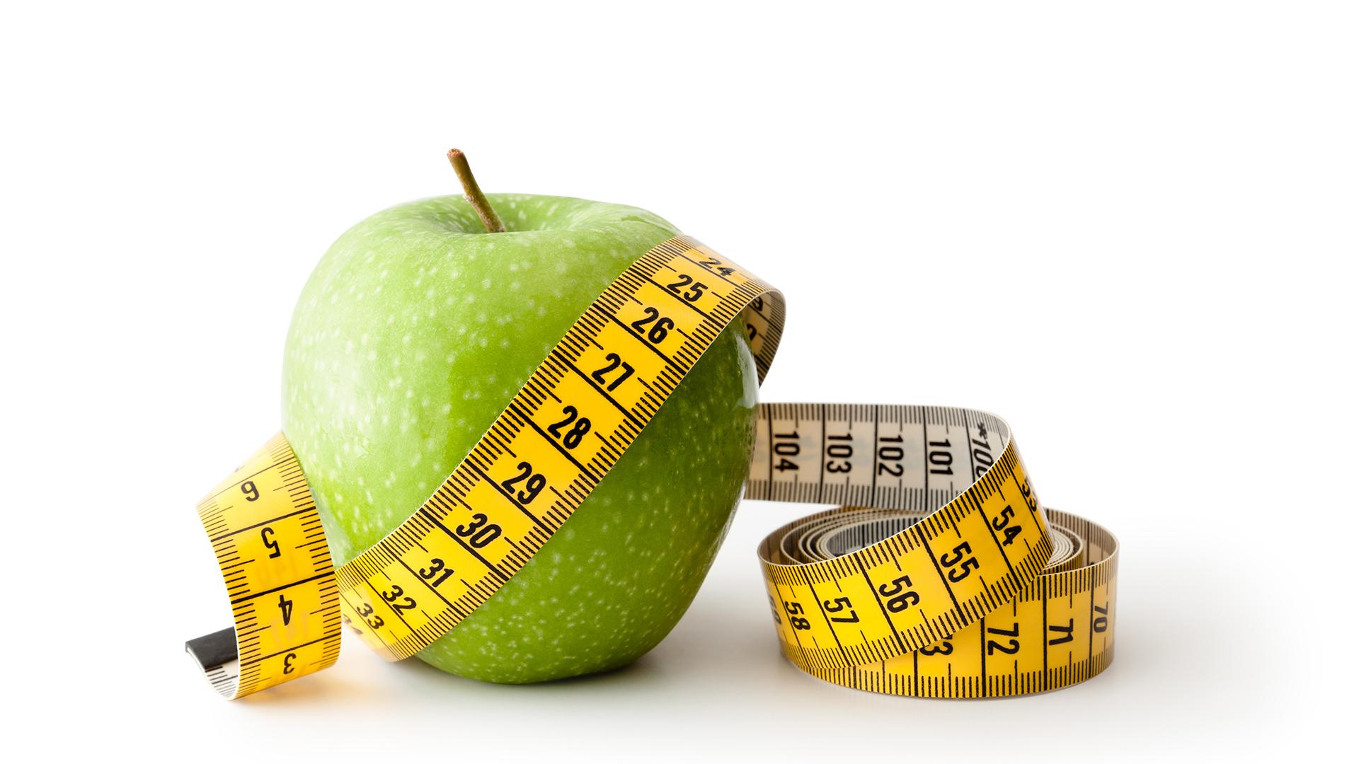 Onko elimistösi säästöliekillä, jos paino ei putoa?