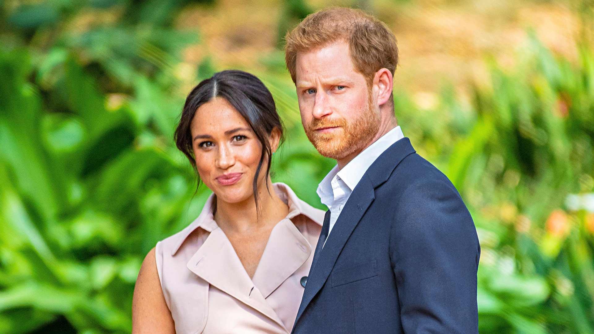 Sussexin herttuaparin nopea pudotus voi tuntua rajulta. Ainakin prinssi Harry saattaa vielä ihmetellä, mitä hänelle oikein tapahtui.