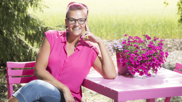 Lihavuusleikkaus muutti ElvariSanna Leinosen elämän.