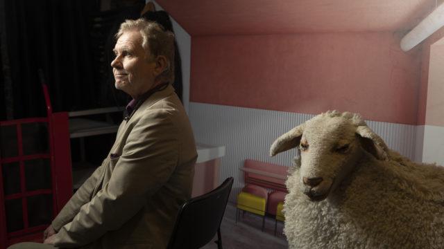 Jarmo Heikkinen on mies, jonka äänen moni tuntee. Hän on pisimpään toiminut Avara luonto -ääni.