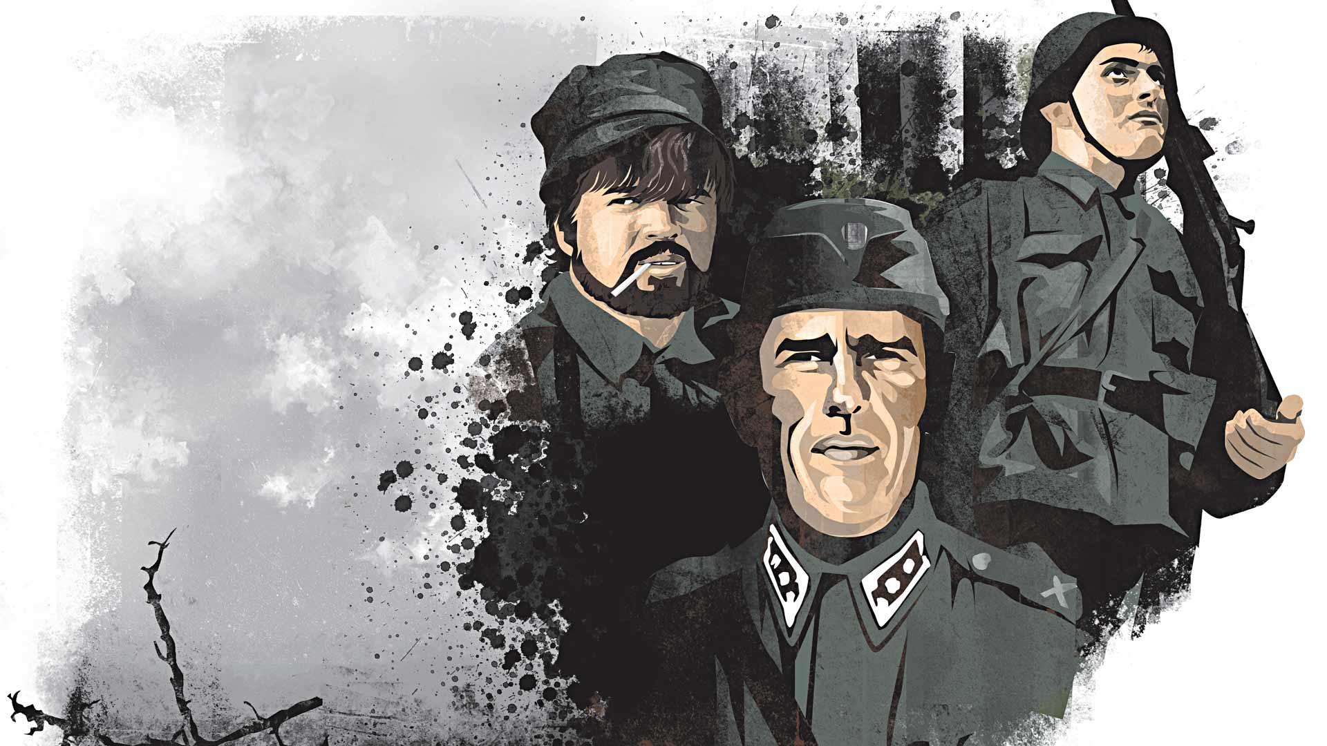 Donner ja Kassila suunnittelivat yhteishanketta: värielokuvaa Tuntemattomasta sotilaasta, joka valmistuisi kahdessa vuodessa.