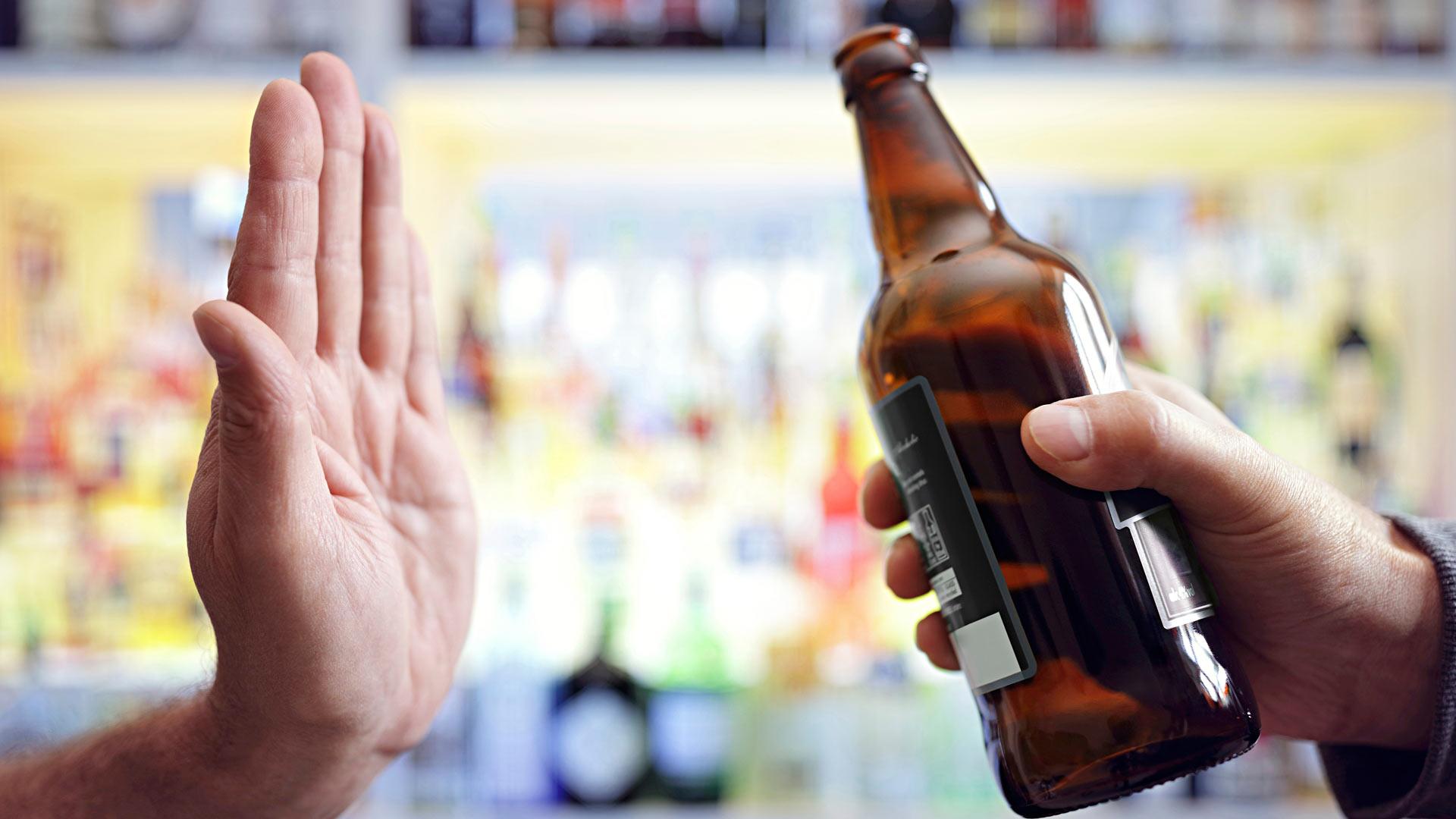 Kohtuullisenkin alkoholinkäytön tauottaminen vaikuttaa myönteisesti muutenkin kuin maksaan.