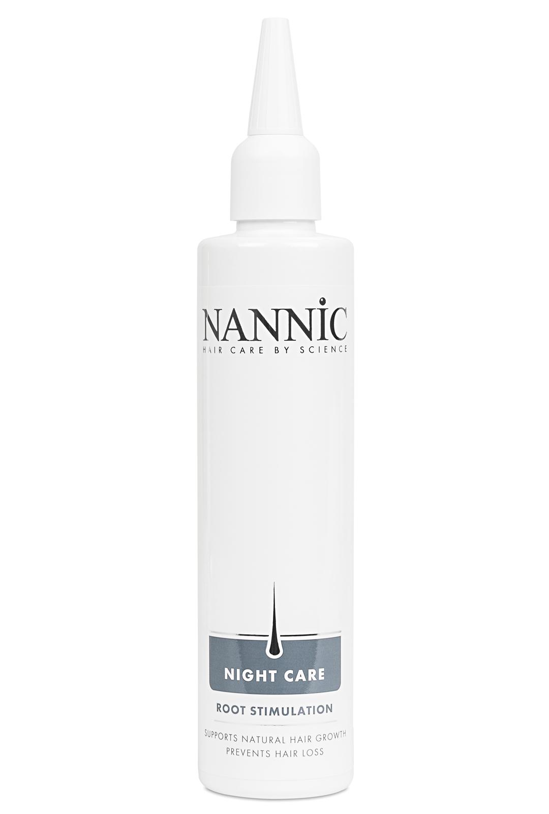 Nannic Follicle Rejuvenation Day Care Lotion