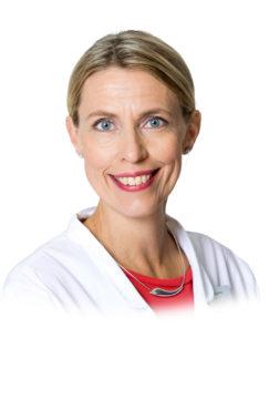 Kotilääkäri vastaa -palstalla vastaa Katja Kero.