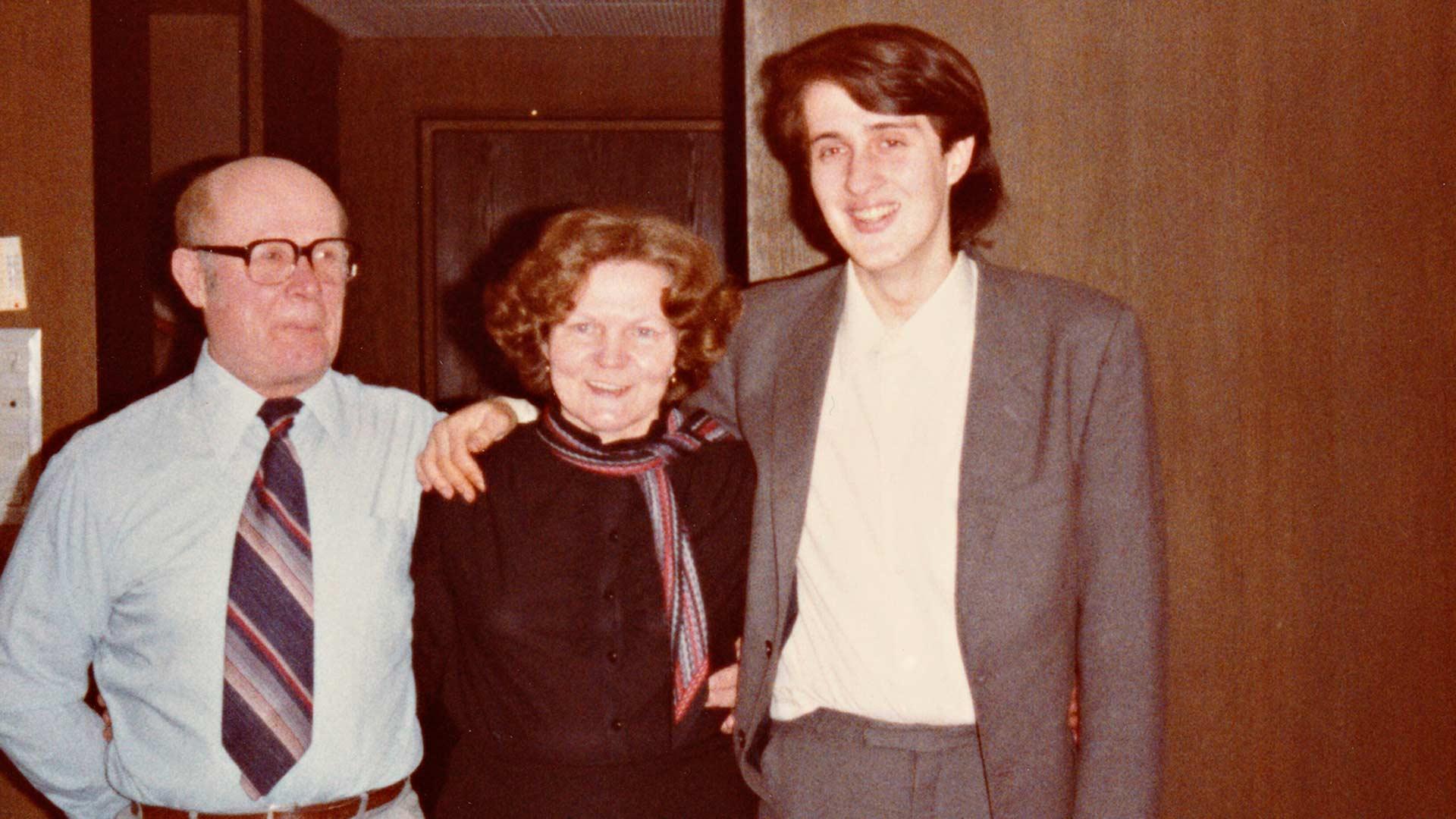 Maaliskuussa 1984 Taavi ja Maija Seppä matkustivat Tallinnaan tapaamaan uudestaan Erikiä ja Heliä.