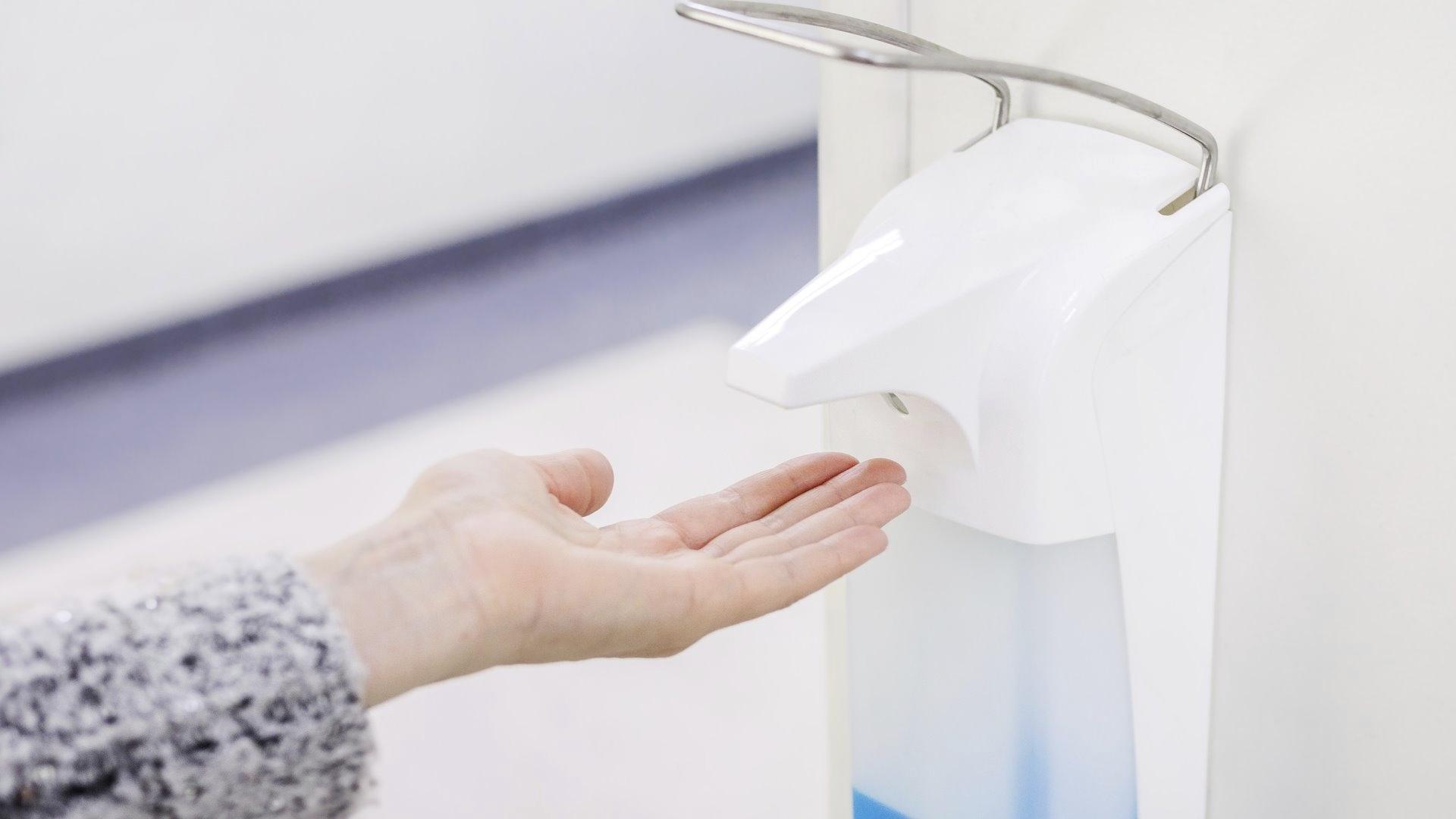 Sairaanhoitajaliiton kyselyssä nousi myös muutamia valopilkkuja, kuten parantunut hygienian taso. Koronan hoidosta voidaan oppia jotain myös tulevaisuutta varten.