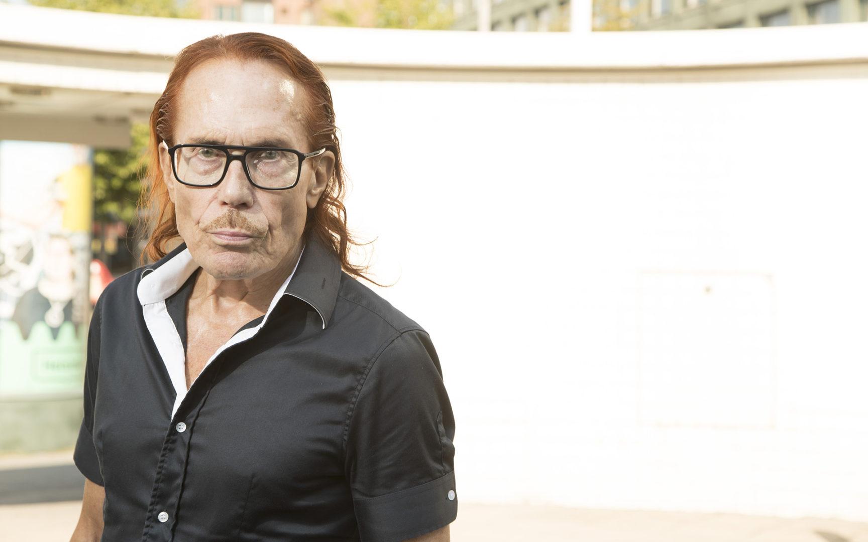 Mattiesko Hytönen, 76, treenaa yhä kuin huippu-urheilja.