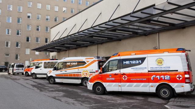 Sairaanhoitajaliiton kyselyyn vastanneet hoitajat olivat pöyristyneitä siitä, ettei koronaepidemian karanteenimääräyksiä noudateta terveydenhuollossa.