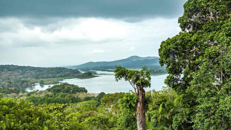 Panama on tunnettu kanavastaan
