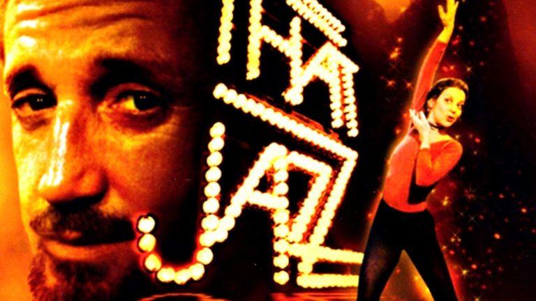 Syke ei sammu kertoo Broadway-ohjaajastaBob Fossesta.