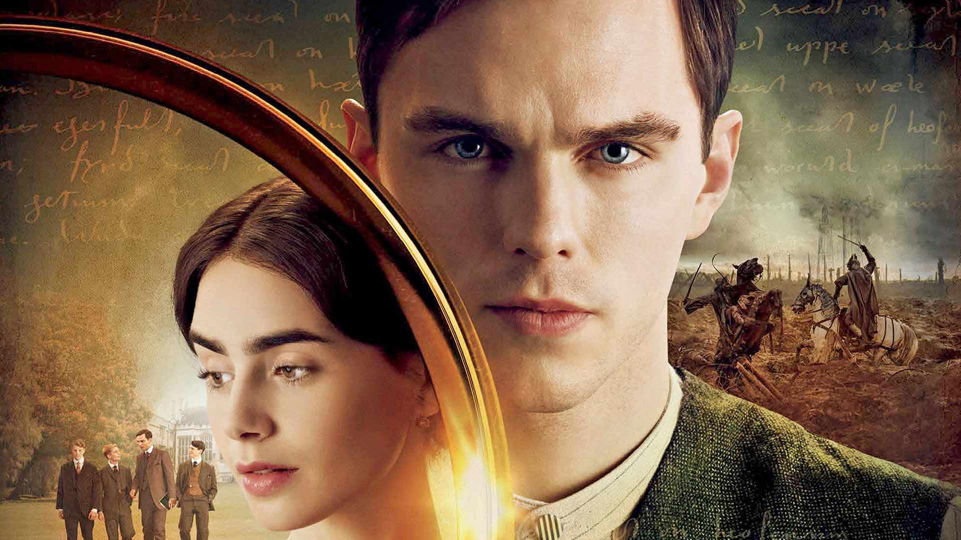 Tolkien -elokuvan tarina kulkee kirjailijan lapsuudesta aikuisuuteen.