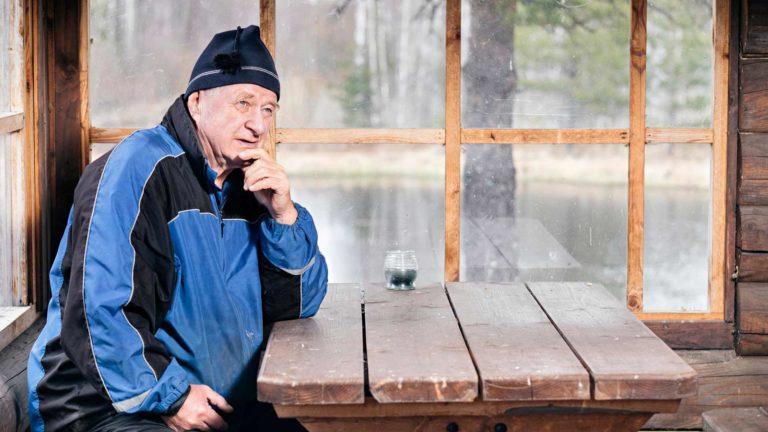 Erkki Parkkonen on reissannut Thaimaassa yli 20 vuotta. Epäonnisen taloprojektin jälkeen hän on yhtä kokemusta viisaampi.