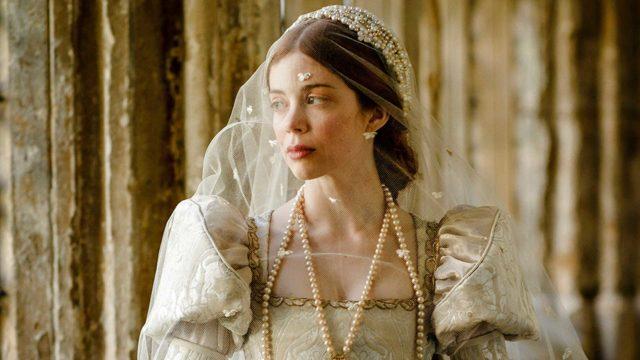 Espanjalainen prinsessakertoo espanjalaisesta prinsessasta Katarina Aragonialaisesta.
