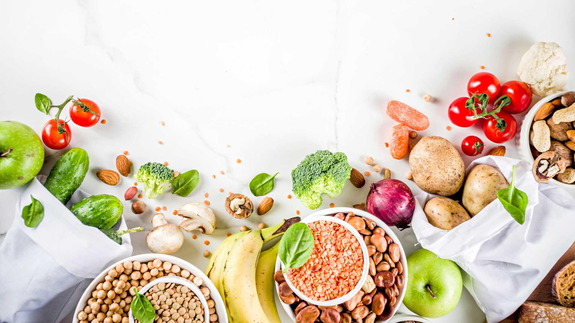 Arkipäiväisillä konsteilla kalorinsaanti vähenee, mutta nälkä ei kasva. Syömällä laihtuu!