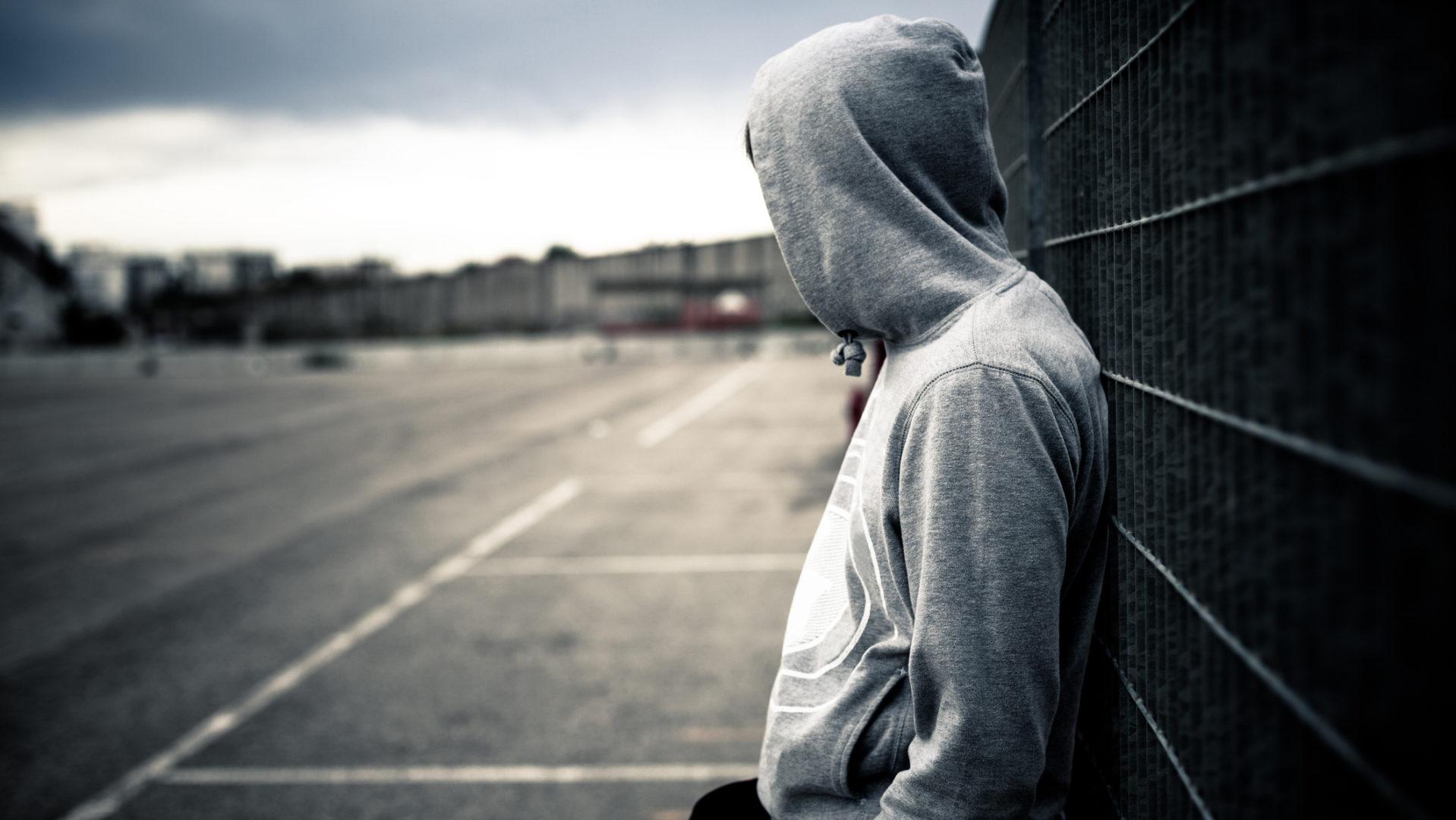 Nuorten huolenaiheet ovat lisääntyneet korona-aikana.
