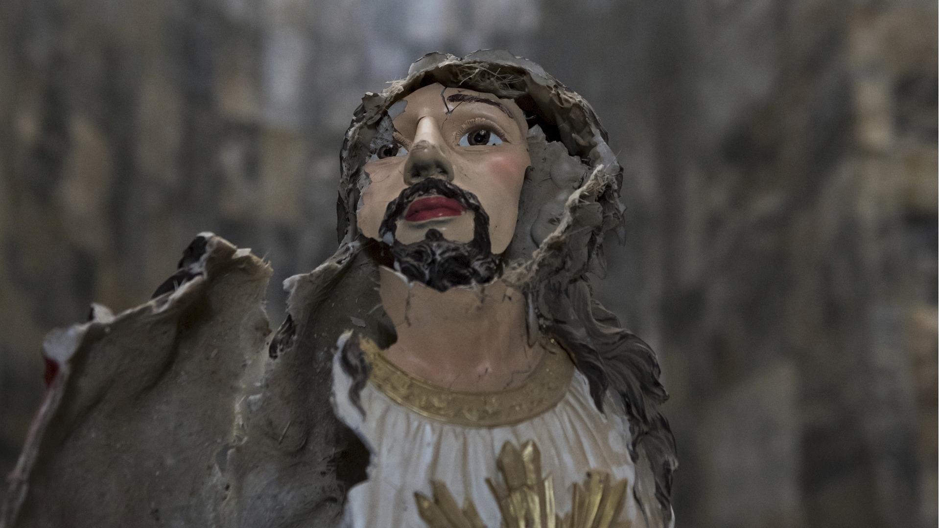 Arttu Tuominen käsittelee Hyvityksessä kristinuskon ja seksuaalvähemmistöjen suhdetta monelta kantilta.