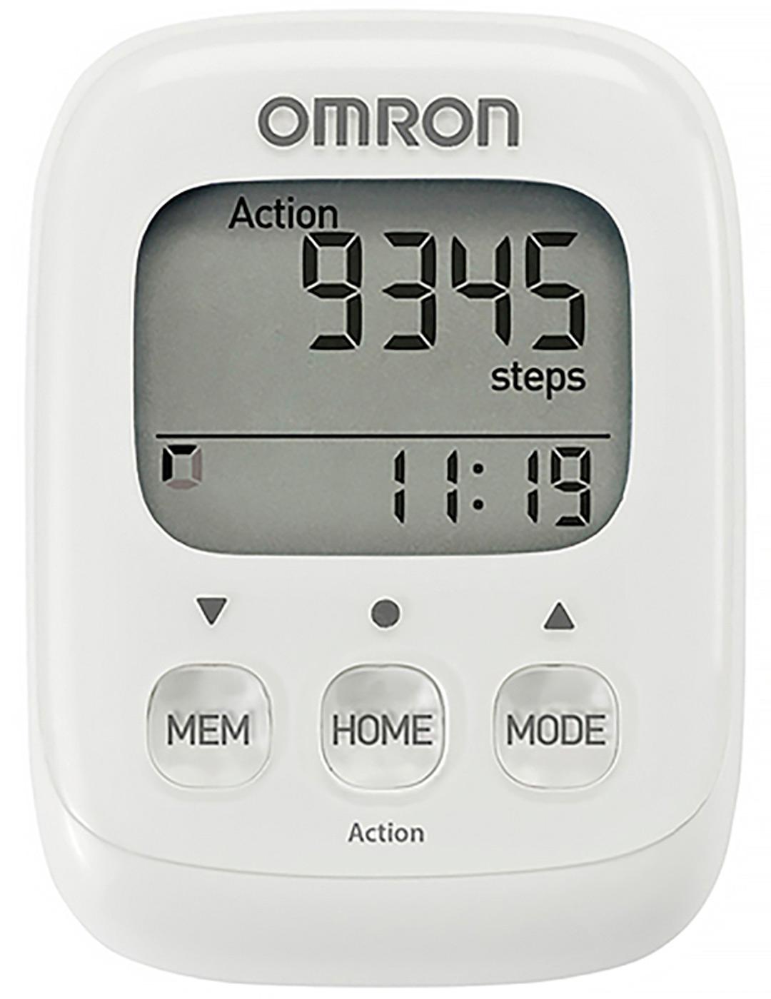 Omron Walking Style IV maksaa 35 e.