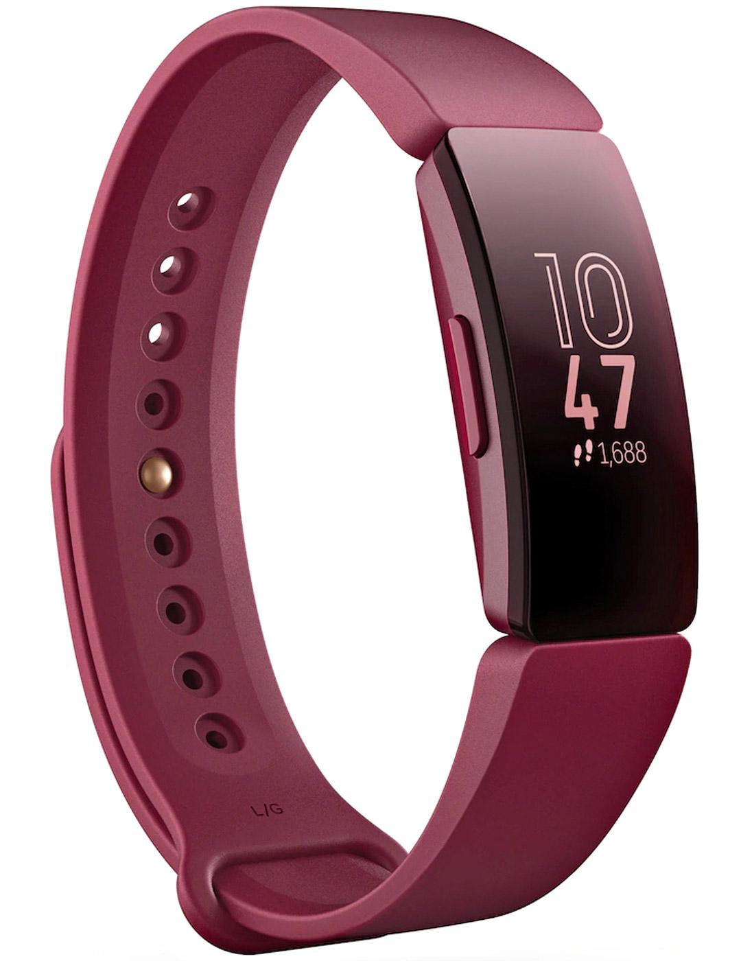 Fitbit Inspire HR maksaa 70–100 e.