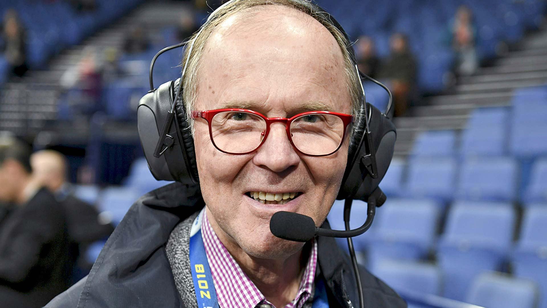 Matti Kyllönen luottaa suomalaiseen.